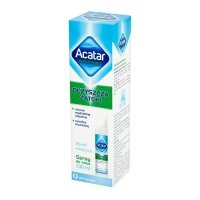 Acatar Hipertonic, spray do nosa, 100ml