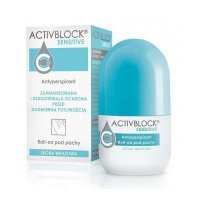 Activblock Sensitive, roll-on, 25ml