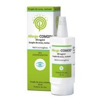 Allergo-Comod 0,02g/1ml, krople do oczu, 10ml
