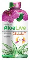 AloeLive Cellulite, 1000ml