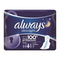 ALWAYS, Ultra Night, 7szt