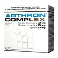 ARTHRON COMPLEX, 60 tabletek