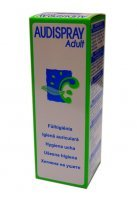Audispray, aerozol do higieny uszu, 50ml