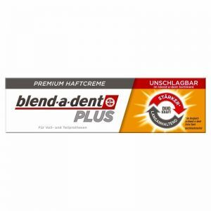 BLENDADENT PLUS DUAL POWER, Klej, 40g