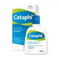 CETAPHIL, Emulsja do mycia, 250ml