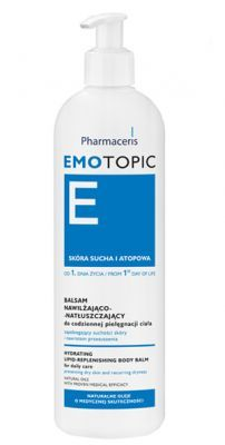 ERIS PHARMACERIS EMOTOPIC Balsam 190ml
