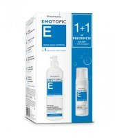 ERIS PHARMACERIS EMOTOPIC Balsam 400ml