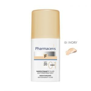 ERIS PHARMACERIS F 02 NATURAL Fluid nawil.