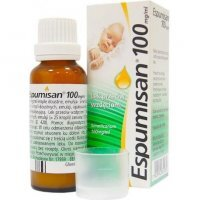 Espumisan 100 mg/ml krop.doustne 30ml