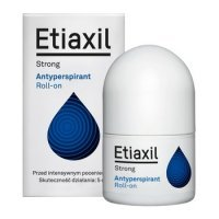 ETIAXIL STRONG, Antyperspirant, płyn, 15ml