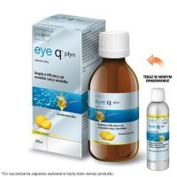 Eye Q Płyn cytrusowy 200 ml