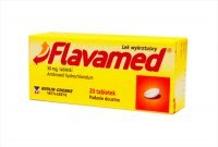 Flavamed 30mg tabl.* 20 tabl.