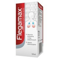 Flegamax rozt.doust. 0,05g/ml 1but.a120ml