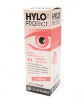 Hylo-Protect krople do oczu nawilz. 10ml