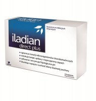 Iladian direct plus tabl.dopoch. 10tabl.(d