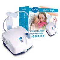 Inhalator Simple Sanity, 1szt