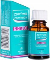 Inhalol krop.do inhal. 10 g
