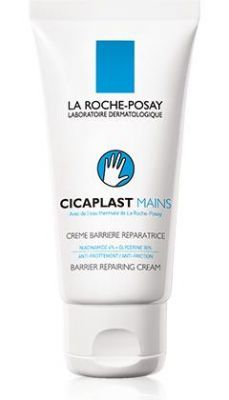 La Roche-Posay Cicaplast Mains, krem do rąk, 50ml