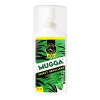 Mugga, spray 9,5% DEET, 75ml