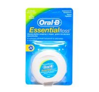 Nici dent.ORAL-B Essen Floss Mint wosk. 50