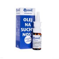 Nozoil aer.do nosa 10 ml (but.)