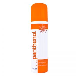 PANTHENOL, Pianka 10%, 150ml