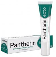 Pantherin Ecto, żel do nosa, 15ml