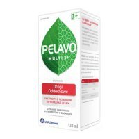 Pelavo Multi 3+, płyn, 120 ml