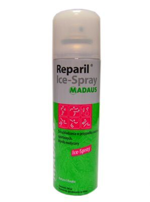 Reparil Ice Spray 200 ml