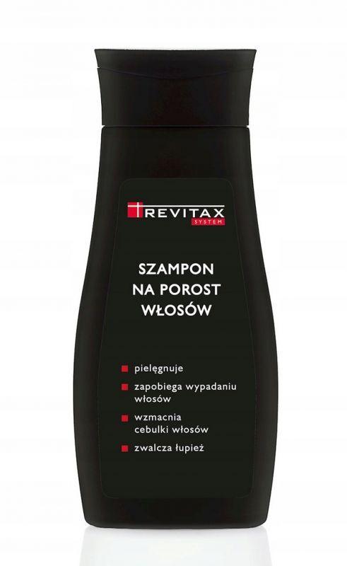 revitax szampon na porost włosów 250 ml