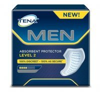 TENA for MEN Medium (Level 2) 20szt.