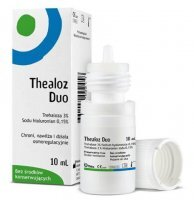 Thealoz Duo krop.do oczu 10 ml!!!!!!!!!!!!
